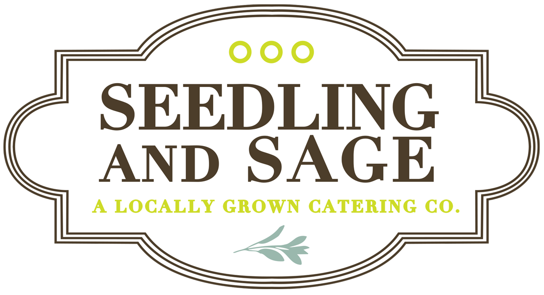 Seedling and Sage Catering