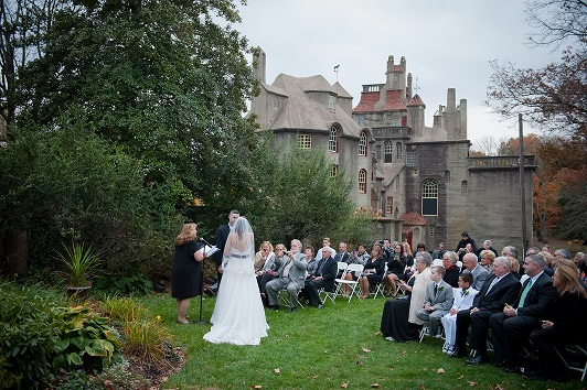 Lynda Barry Photography Wedding At Fonthill Castle 2