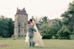 Fonthill Castle Wedding Venue