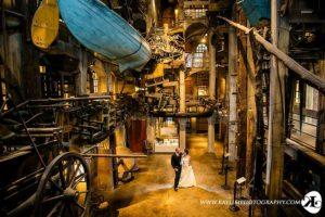 Mercer Museum Wedding Venue